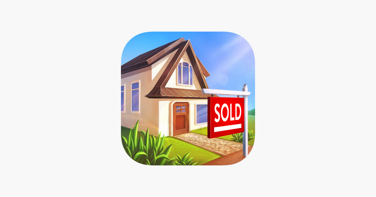 House Flip on the App Store