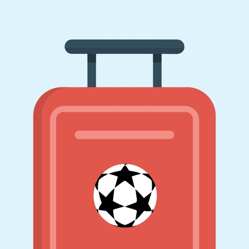 Baixar UEFA GO para iOS