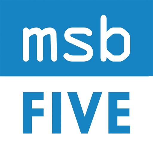 MSB Five
