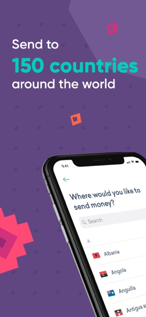 WorldRemit Money Transfer on the App Store