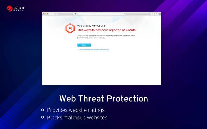 Antivirus One - Virus Cleaner Screenshot