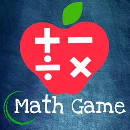 Math Game | brain trainer