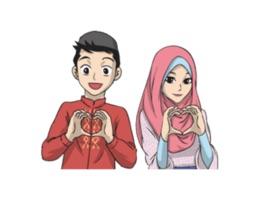 Ramadan Couple