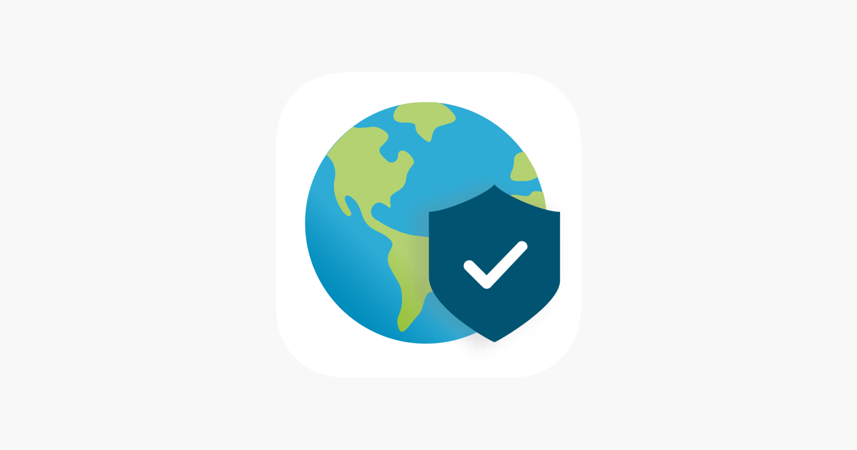 GlobalProtect™ on the App Store