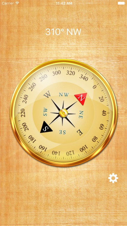 Beautiful Compass Pro screenshot-0