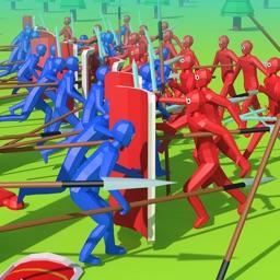 Mode =>> Battle Simulator