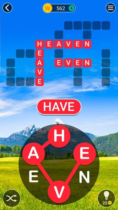 Crossword Jam: Fun Brain Gameのおすすめ画像3