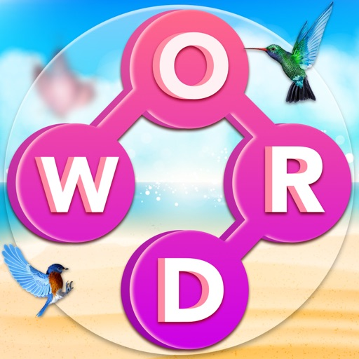 Word Switch : Cross & connect free software for iPhone and iPad