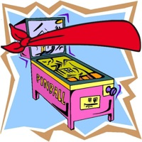 Codes for Blindfold Pinball Hack