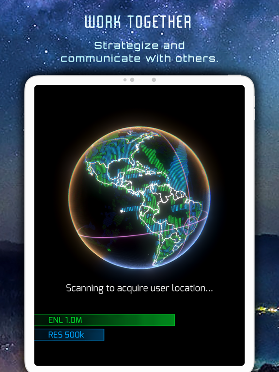 Ingress Prime by Niantic, Inc  (iOS, United States) - SearchMan App
