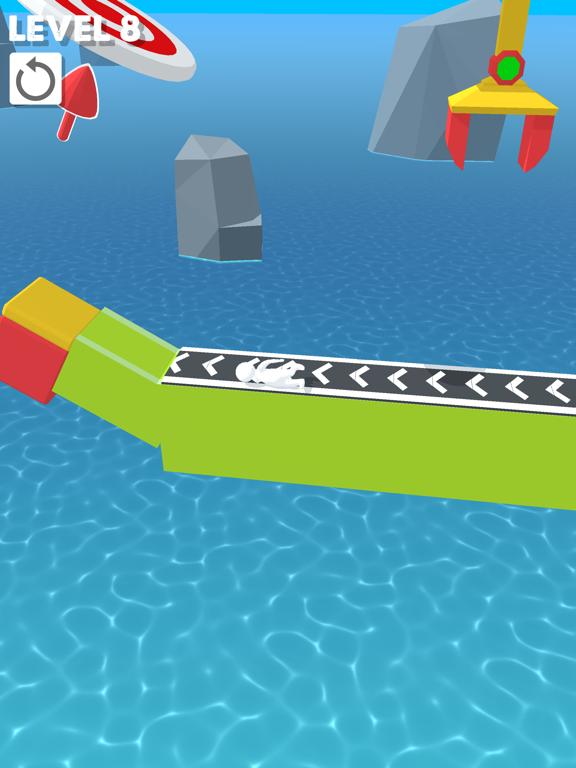 Ragdoll Lander screenshot 10