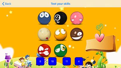 NurseryKidsMathsTutor screenshot 4