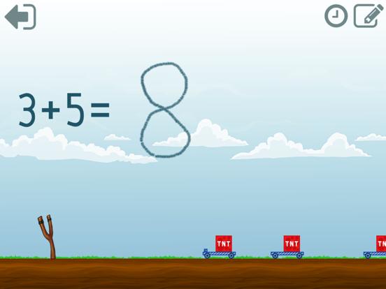 Math Shot Mathematics Screenshots