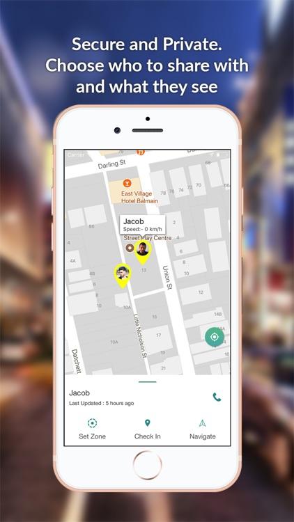 Exploro App screenshot-4