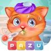 ペットドクター-子供向けのケアゲーム Pet Doctor