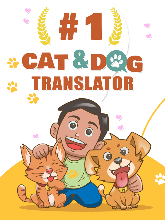 Dog Translator⋆ screenshot 11