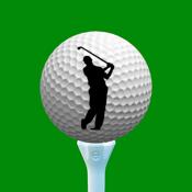 Golf Handicap Tracker & Calculator (US, Canada, Australia) icon