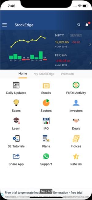 StockEdge on the App Store