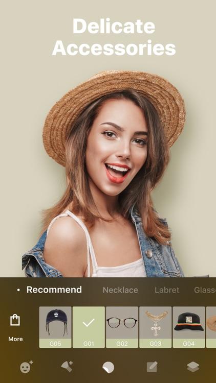 Everlook - Best Face Editor screenshot-5