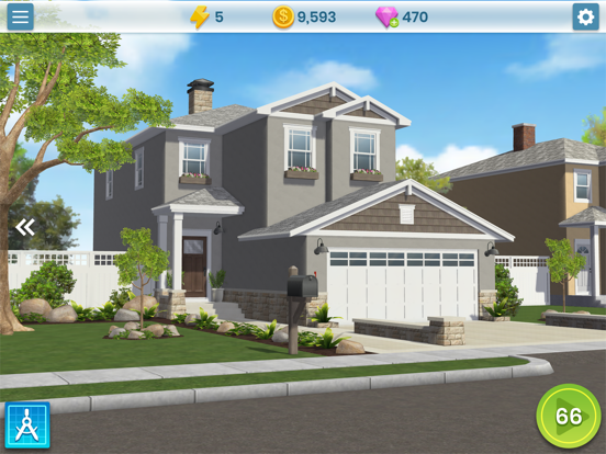 Property Brothers Home Design screenshot 9