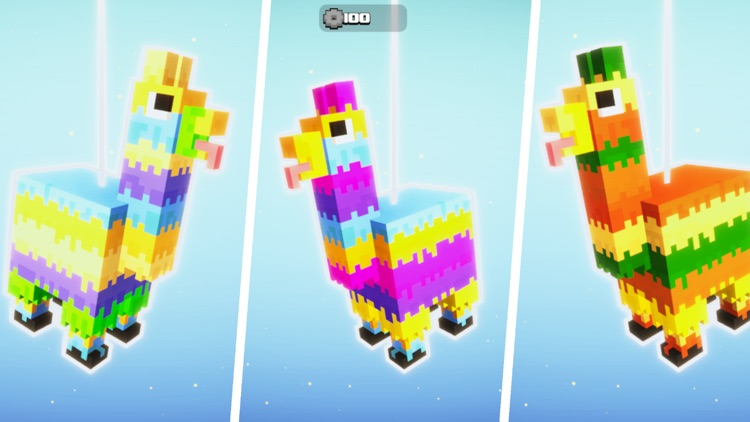 Blocky Defense screenshot-9
