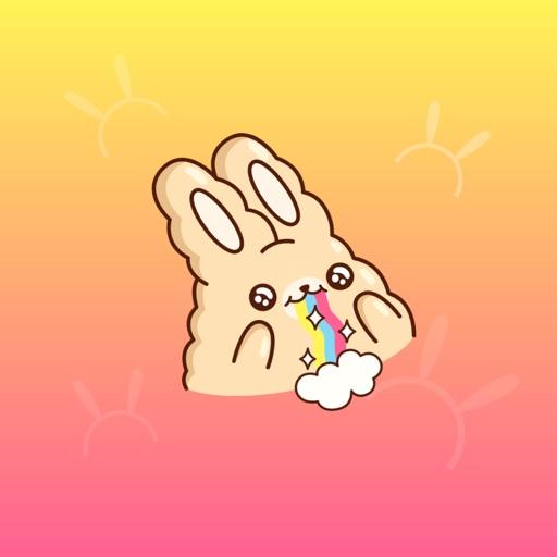 白花花大肥兔