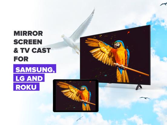 Screenshot #4 pour Screen mirroring - miracast