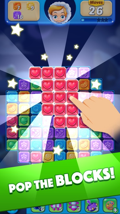 Lollipop Crush screenshot-0