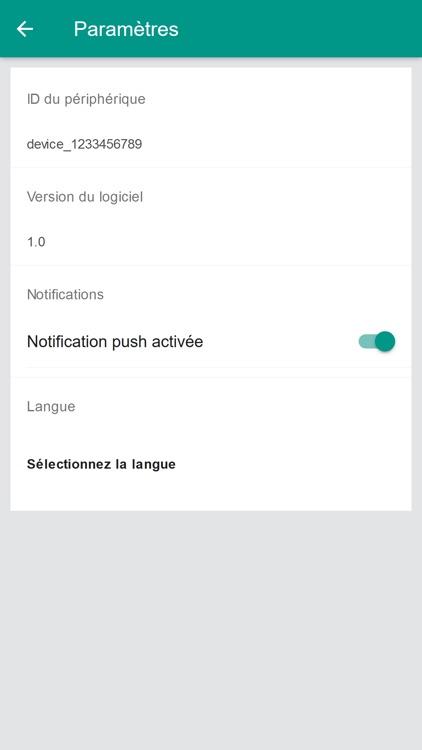 H24SOS - Tech App screenshot-8