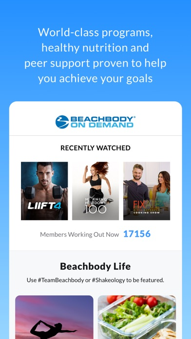 Beachbody® On Demand wiki review and how to guide