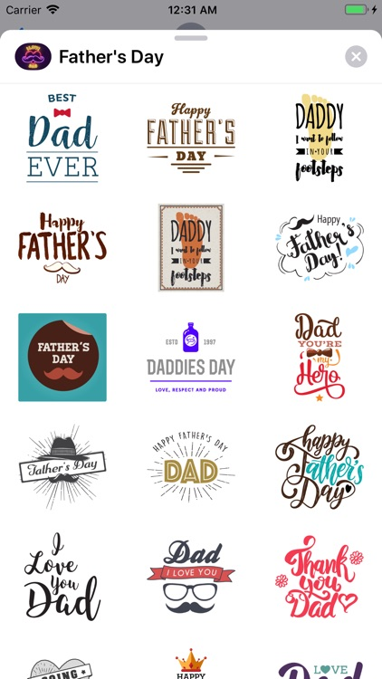 Father's Day Cards & Wishes