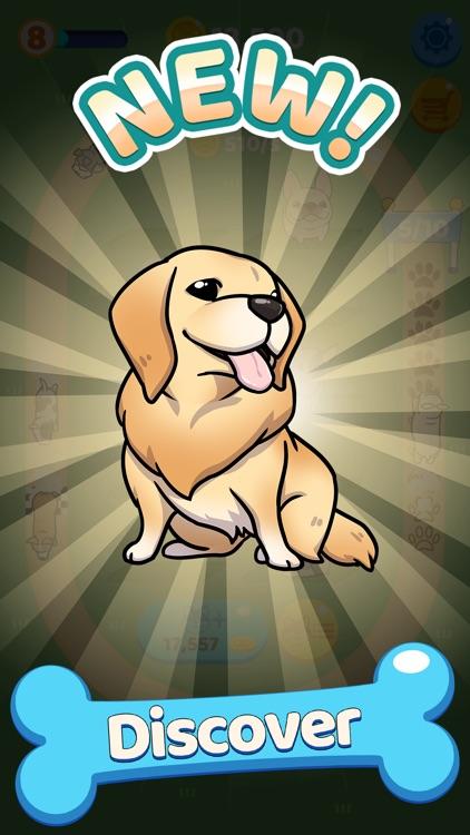 Merge Dogs! screenshot-4