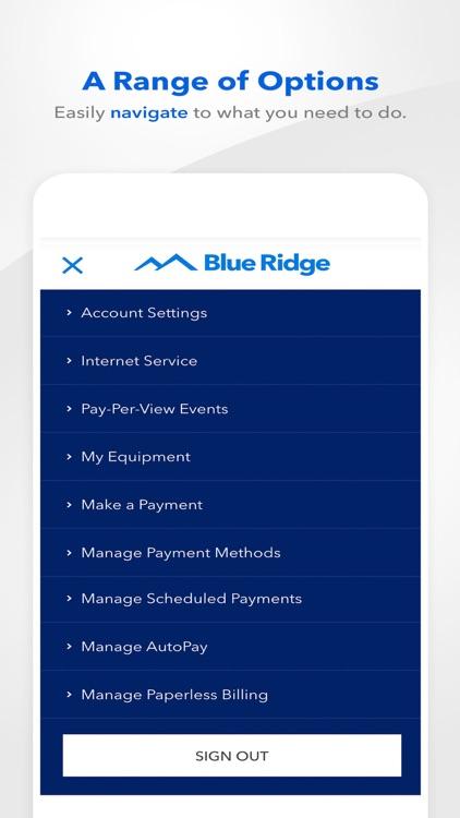 My Blue Ridge screenshot-3