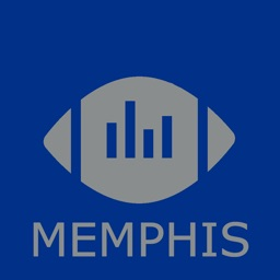 Memphis Football Schedules