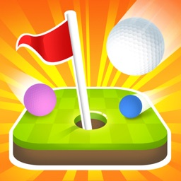 Golf Race 3D - Multiplayer