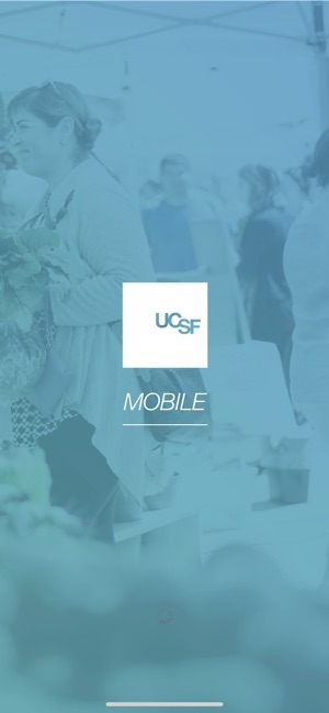 UCSF Mobile on the App Store