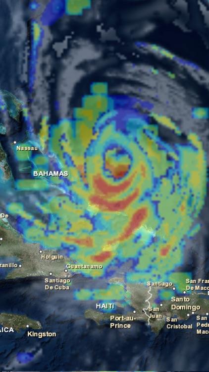 Pacific Typhoon Tracker