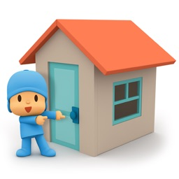 Pocoyo House: Videos and Games