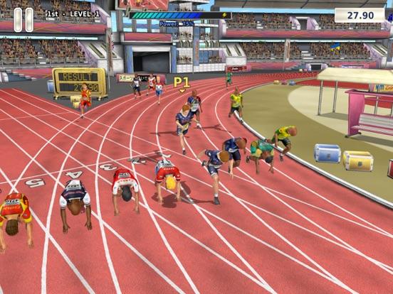 Athletics 3: Summer Sports screenshot 15