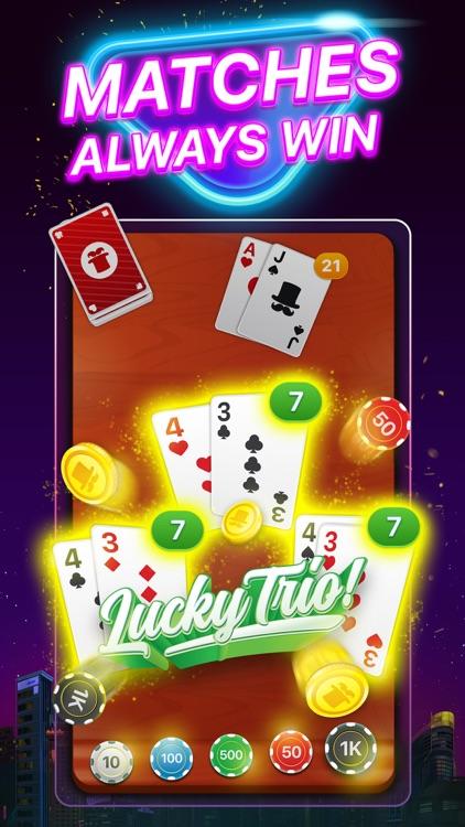 Lucky Day Blackjack Royale screenshot-3