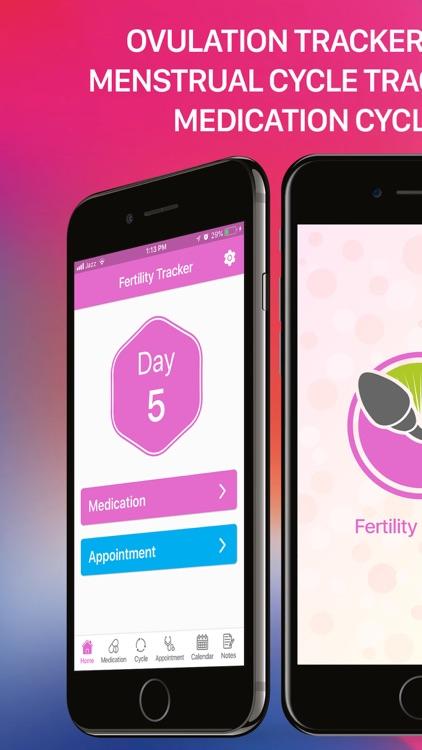 My Fertility Track & Monitor