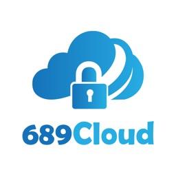 689Cloud Secure Drive