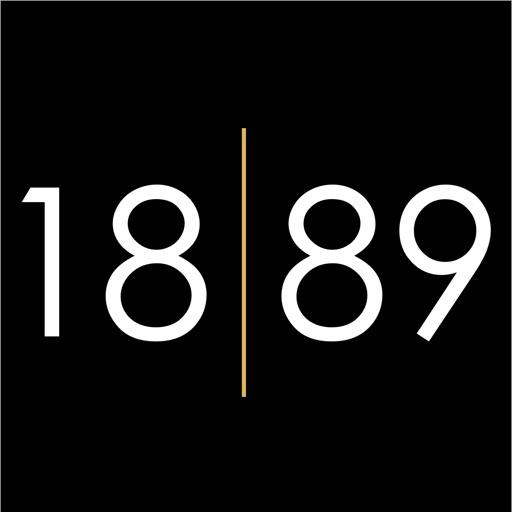 1889 Fast Fine