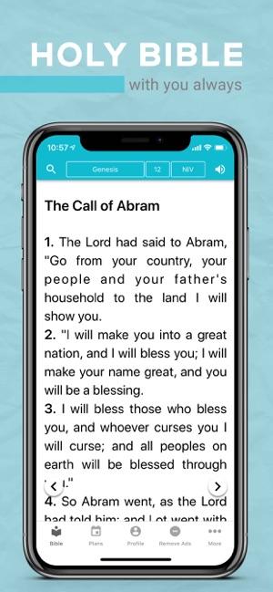 Bible Offline JFA on the App Store