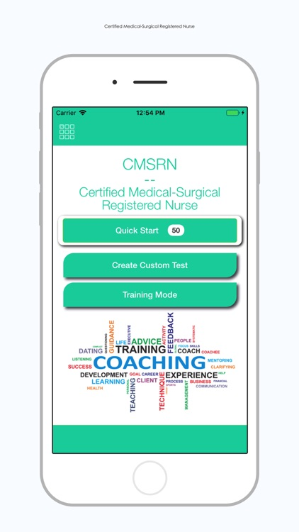 CMSRN Test Prep