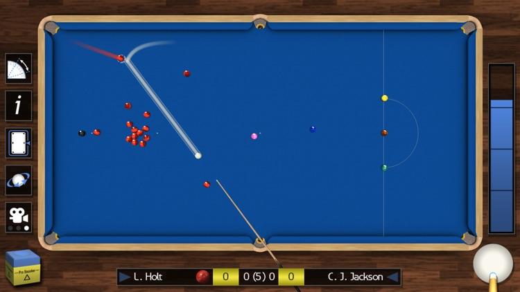 Pro Snooker 2020 screenshot-3