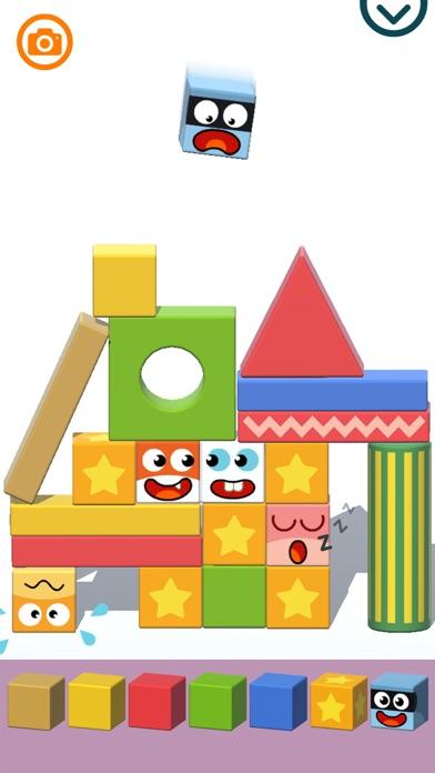 Pango KABOOM ! cube stackingのおすすめ画像5