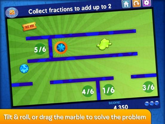 Marble Mathのおすすめ画像2