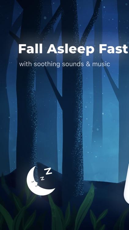 Sleep - Hypnosis & Sounds