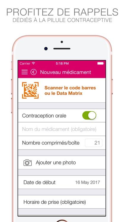 Médi'Rappel screenshot-4